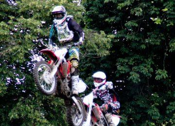 stunt-team
